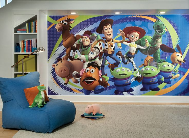 Attractive Toy Story Wall Mural, Buzz Lightyear Poster, | Everything Zetty Loves |  Pinterest | Toy Part 21
