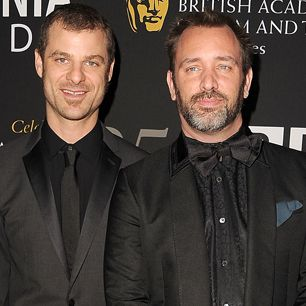 5. Trey Parker and Matt Stone (@Rolling Stone's 50 Funniest People Now)