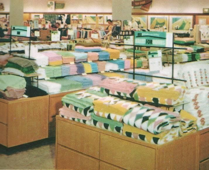 Pleasant Family Shopping  A Mid 50 s Inside Look at Sears. 16 best About Vintage Sears images on Pinterest   Chicago illinois