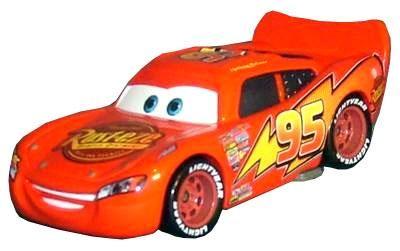 No. 95 Lightning McQueen