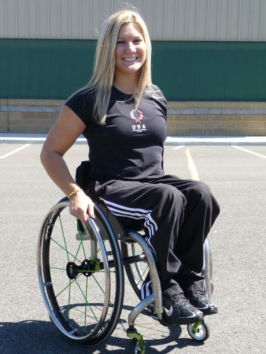 360 Best Paraplegic Women Images On Pinterest