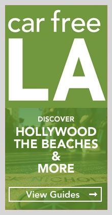 Free Los Angeles Attractions | 100 Free Things To Do In LA | Discover Los Angeles