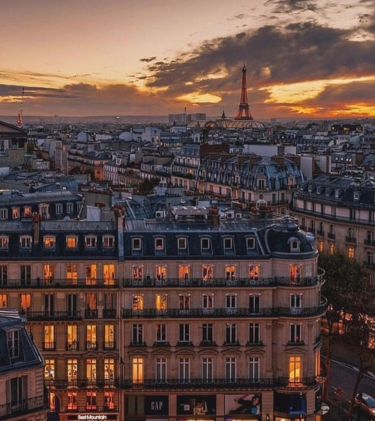 Paris #travel #adventure