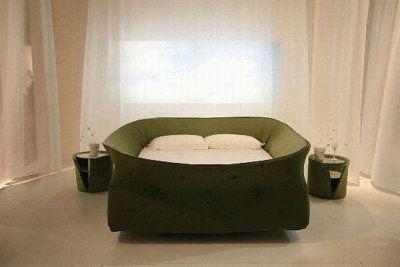 Peur de tomber de son lit ? par Nusa Jelenec
