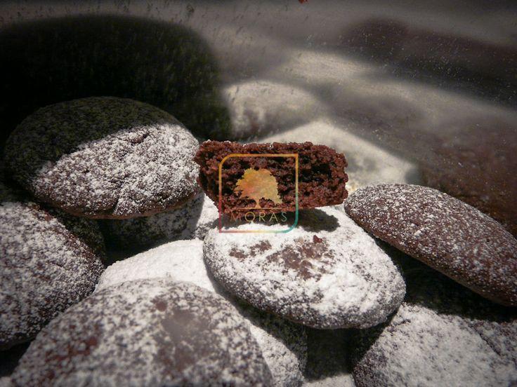 Biscottini cioccolatosi