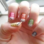 Beautiful Nailart Ideen 70 For Your with Nailart Ideen