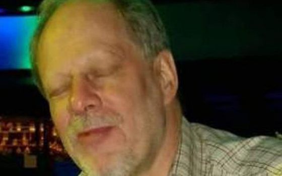 Source: Antifa Literature and Mid-East Photos Found in Las Vegas Shooter's Room