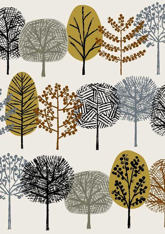 New Forest Natural, limited edition giclee print
