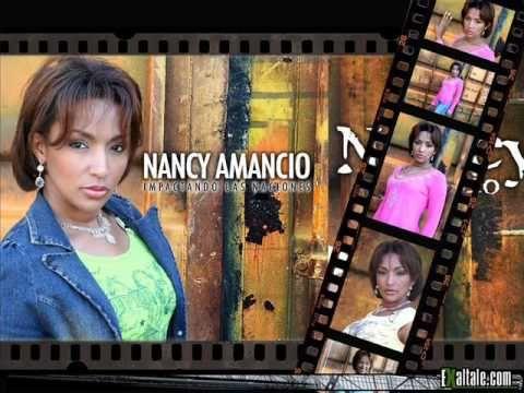 LC Declarate en Bendicion Nancy Amancio - YouTube