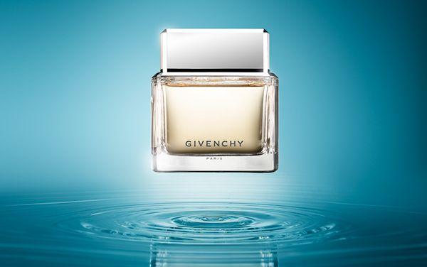 Fragrances by Keate on Behance