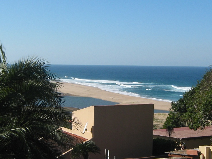 Mtwalume, South Africa KwaZulu-Natal. One of our family's favorite vacation destinations from my childhood.