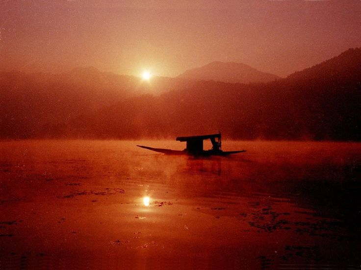 Image result for beautiful landscape photography sunrise kashmir