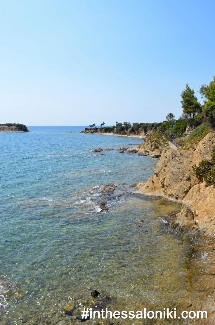 ● Halkidiki - (Chalkidiki) - Sithonia, Beach of Agios Ioannis  ● Χαλκιδική - Ελλάδα, Σιθωνία, Παραλία Αγίου Ιωάννη ● #summer #trip #greece #macedonia #grece #grecia #grcka #griechenland #agios #ioannis #nikiti #χαλκιδικη #ελλαδα #αγιος #ιωαννης #νικητη #travel #tourism #vacation #destination