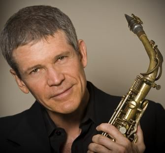 David Sanborn in Memphis, Tennessee