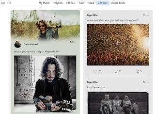 Still life !?: Apple musicをつかってみて、考えこむ