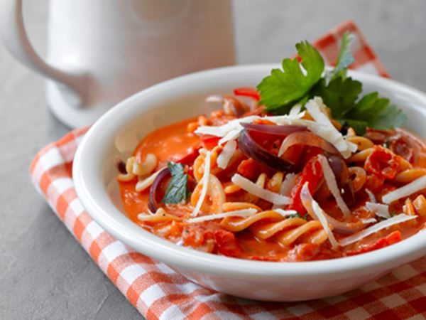 Italiensk mad - opskrifter fra Karolines Køkken