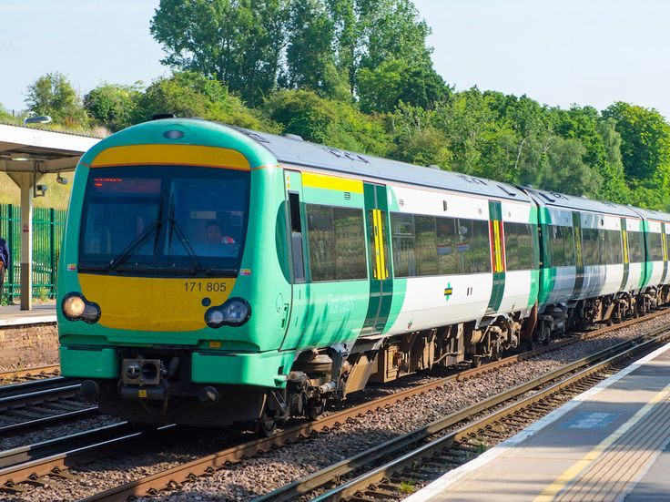 Britain's most hated train company put a 15-year-old in charge of its social media — and it went surprisingly well - Southern Rail, an embattled train operator in southern England, has not been having a great time recently.  It is embroiled in a long-running dispute with its drivers' union that frequently ends in strikes and cancellations, and recently ranked at the bottom in a nationwide satisfaction survey.  The job of Southern's social media team is usually to soak up the anger and…