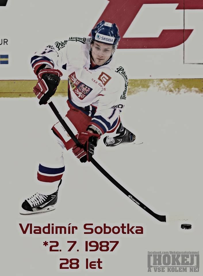 Vladimir Sobotka  7/2/1987 https://www.facebook.com/VladimirSobotkaOfficial/photos/a.328301860641842.1073741828.327932850678743/580729232065769/?type=1