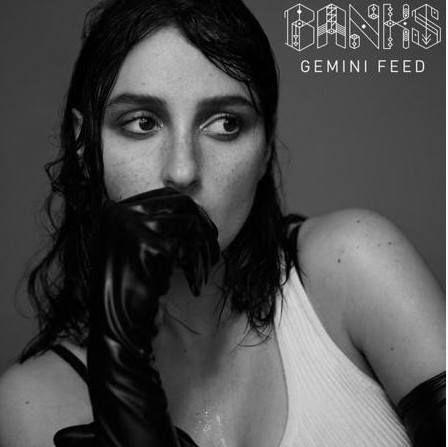 """BANKS présente le clip de """"Gemini Feed"""" (coup de cœur) http://xfru.it/iZmpqk"""