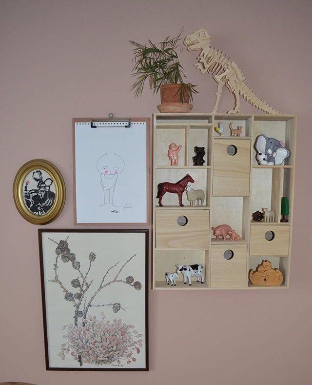 Kidsroom >home by emelielindell @hus1938
