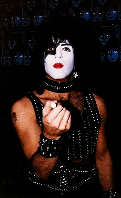 Kiss  Paul Stanley