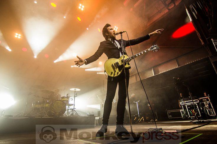 ROYAL REPUBLIC - Köln Palladium (26.11.2016) [Konzertberichte]  Monkeypress.de