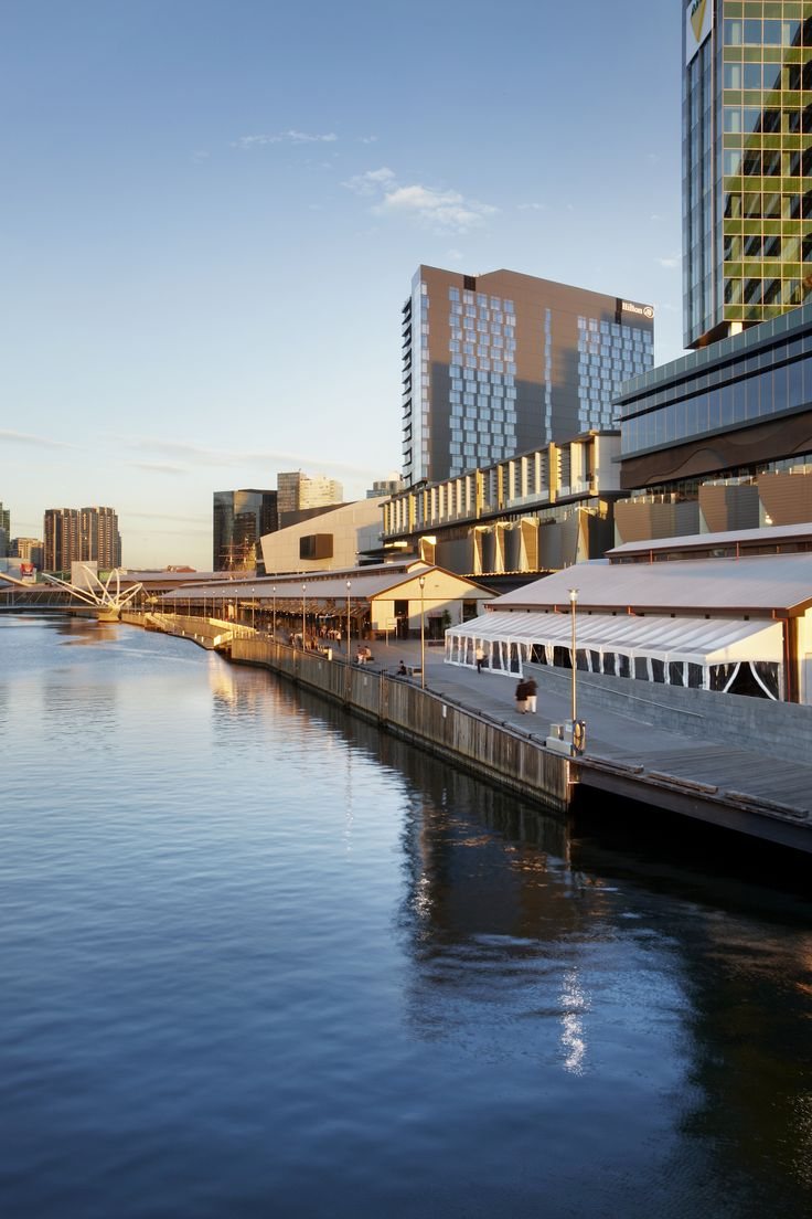 The perfect riverside venue!  Showtime Events Centre, South Wharf.