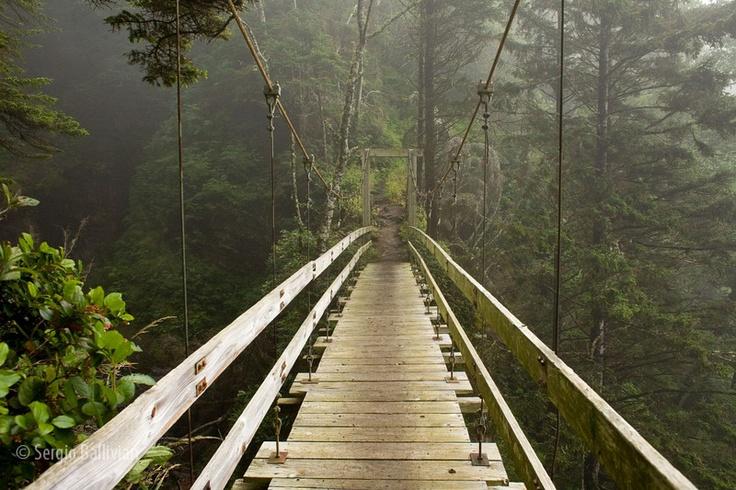 West Coast Trail B.C