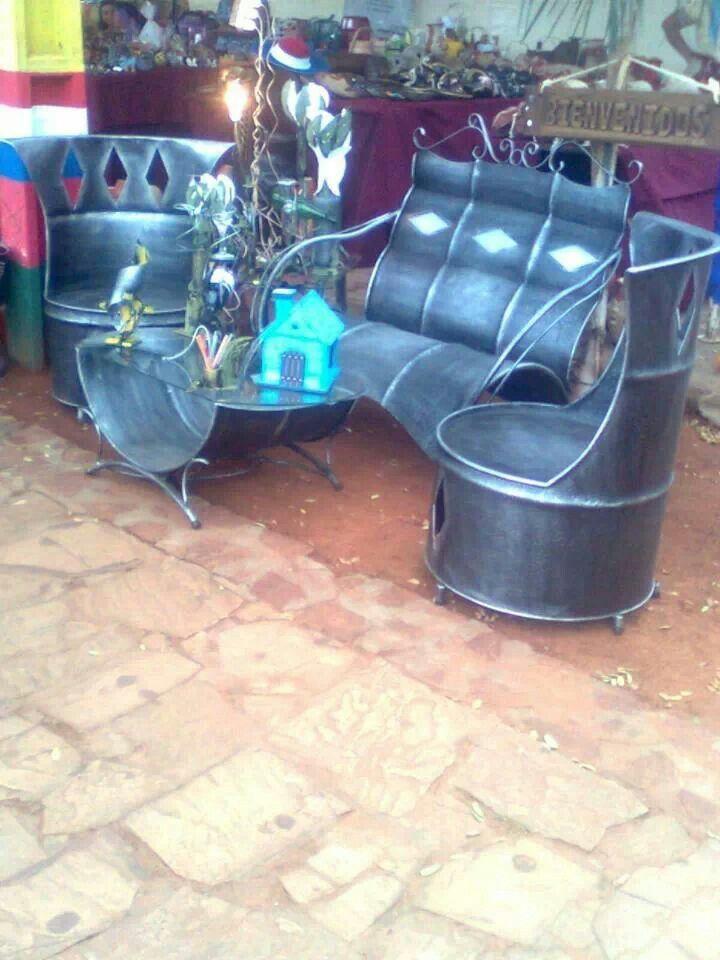 22 Best Oil Drum Diy Images On Pinterest Oil Drum Oil Barrel And Metal Barrel