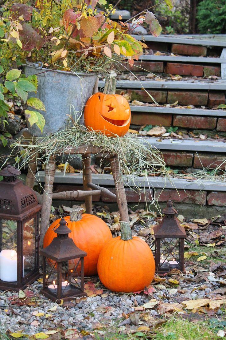 VIBEKE DESIGN: Halloween