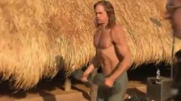 "NEW VIDEO!!!#alexanderskarsgard On the set of ""The Legend Of Tarzan"" @margotrobbie  @aceruele @magnuslygdback source from Skarsjoy on tumblr #margotrobbie #ericnorthman #trueblood  #tarzan2016 #legendoftarzan #thelegendoftarzan #charlievenner #strawdogs #PerryWhite #BigLittleLies #WarOnEveryone #TerryMonroe #thediaryofateenagegirl #MonroeRutherford  #alexanderskarsgård"