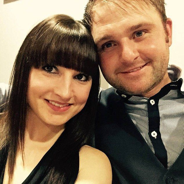 Golfer Andy Sullivan 'dumps childhood sweetheart by text'