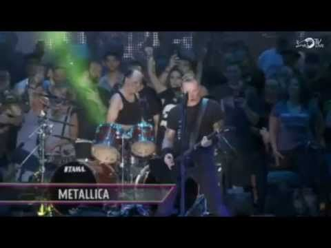 Metallica  Fade to Black  Lollapalooza  August 1, Chicago 2015