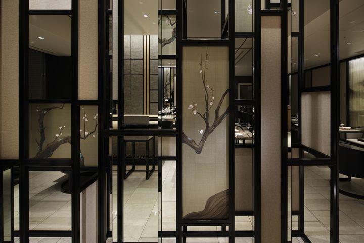 Hotel Prince Sakura by A.N.D., Tokyo   Japan  hotel hotels and restaurants