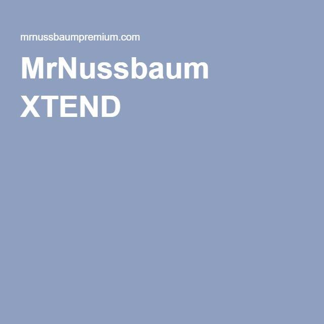 MrNussbaum XTEND