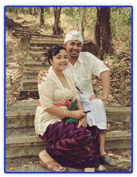 Owner Segare Bali Tour