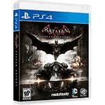 Game - Batman: Arkham Knight - PS4