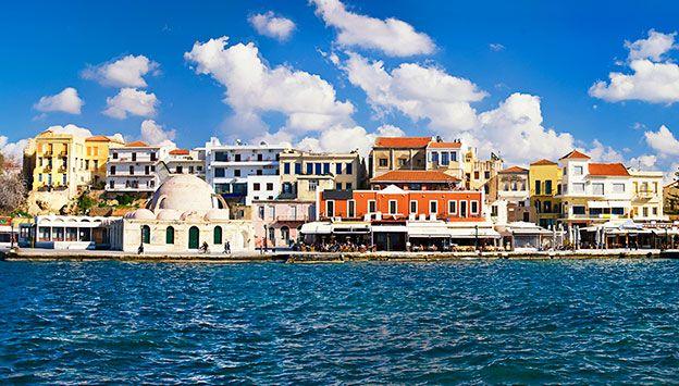 Tag Kreta rundt på fire hjul. Se mere på www.bravotours.dk @Bravo Tours #BravoTours #Travel