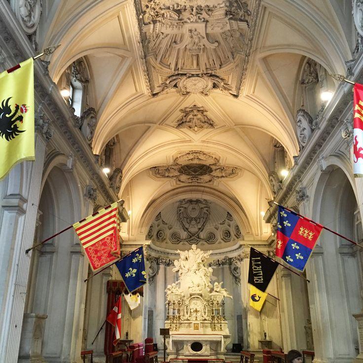 L'église Santa Maria del Priorato (Visite FAI) - Mars 2016 ©ROME Pratique