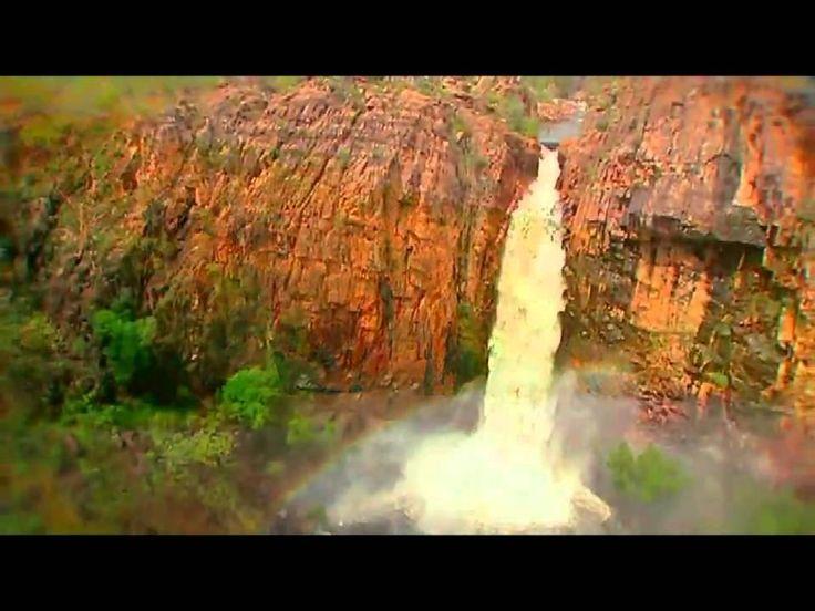 Awesome Gurrumul Track Awesome Australiana Video(HD)