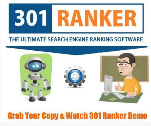 301 Ranker Pro by Abdul Hannan Review Powerful SEO