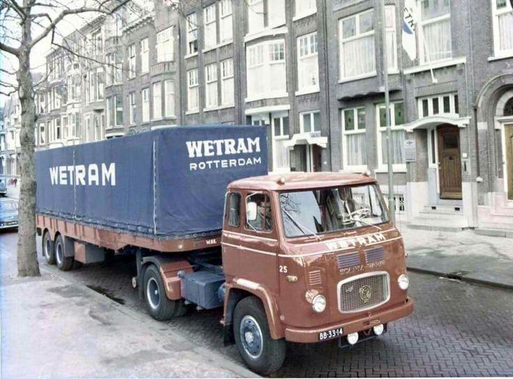 Scania vabis.BB-33-14 Wetram