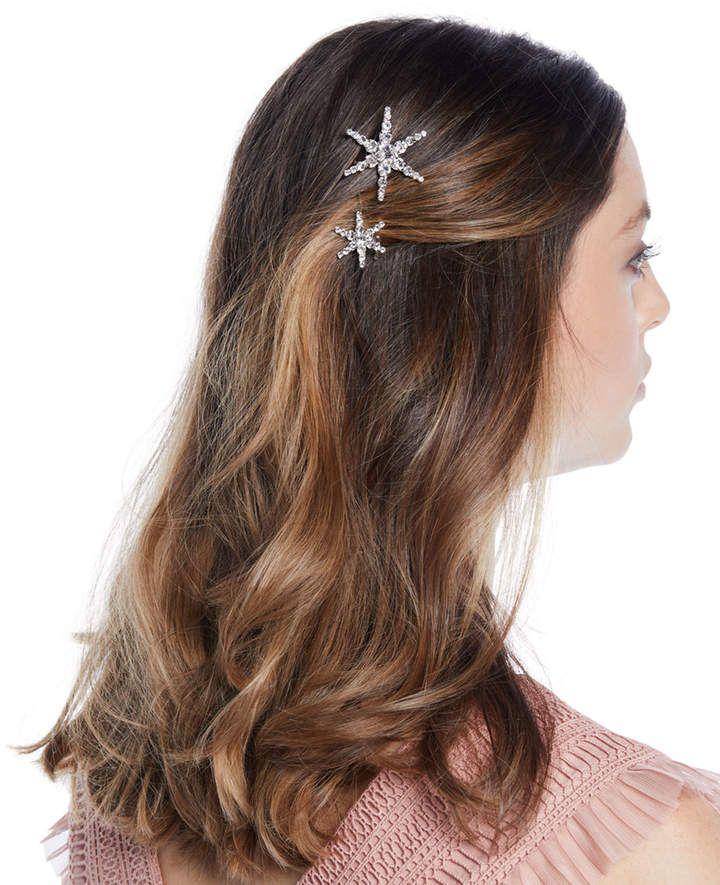 Bobby Pins Blue Rhinestone Bobby Pins Wedding Hair Hair Slide Bridal Hair Clips Free People Style 2019 Fancy Barrettes Hair Clip
