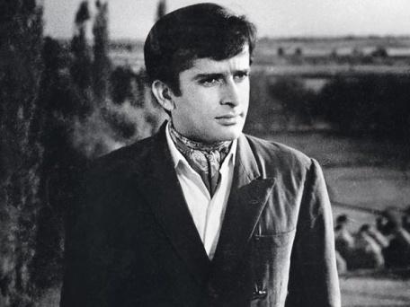 So dapper. #Shashi #Bollywood #retro