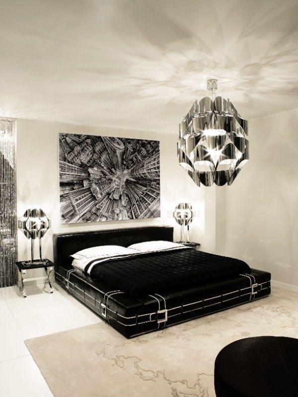 9 Best Modern Luxe Images On Pinterest Bedrooms Interior Design Inspiration And Fancy Bedroom