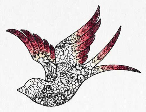 20 Migliori Rondine disegno del tatuaggio - Tatuaggi e Piercing