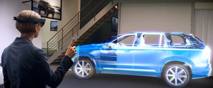 Virtual Reality and Augmented Reality in the Automotive Industry - https://3d-car-shows.com/virtual-reality-and-augmented-reality-in-the-automotive-industry/ Microsoft in January 2015 announced their Hololens Virtual Reality and Augmented Reality glasses. These glasses will allow people to break out of the usual way of interacting with technology. Instead of being confined to sitting in front of your computer the hololens seems to be able to let you...