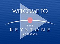 Keystone school - online high school courses, particularly pre-college/university