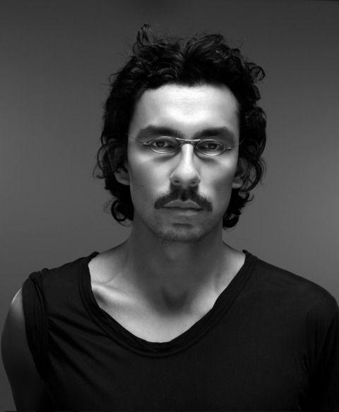 Haider Ackermann: Ackermann Born, Edge Fashion, Haider Hackermann, Style, Haider Ackermann, Fashion Designers, Admire, People