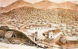 Guerra de Canudos – Wikipédia, a enciclopédia livre